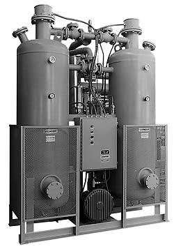 "Internally Heated ""P"" Dryer"